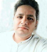 Abishek Dhar
