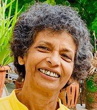 Reena Ashok