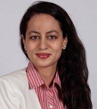 Shivani Thapar