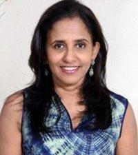 Sudha Sastri